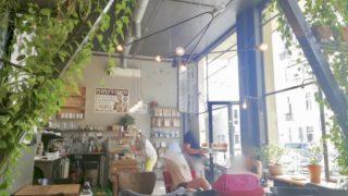 Labour Café & Coworking